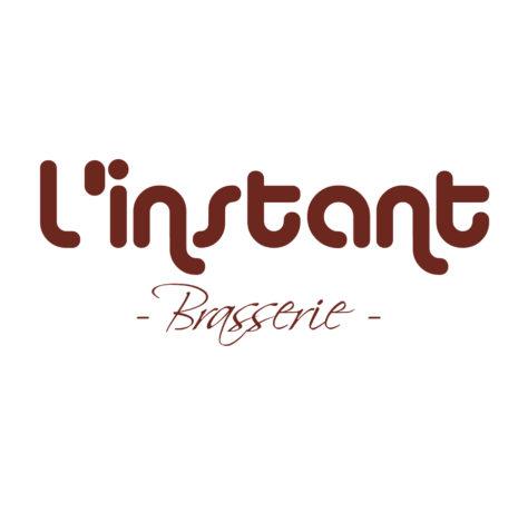 LOGO_Restaurant_L'instant Brasserie