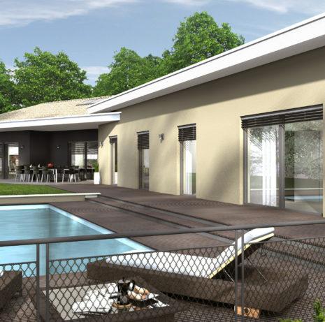 Maisons Individuelles_69260 Charbonnières-les-Bains